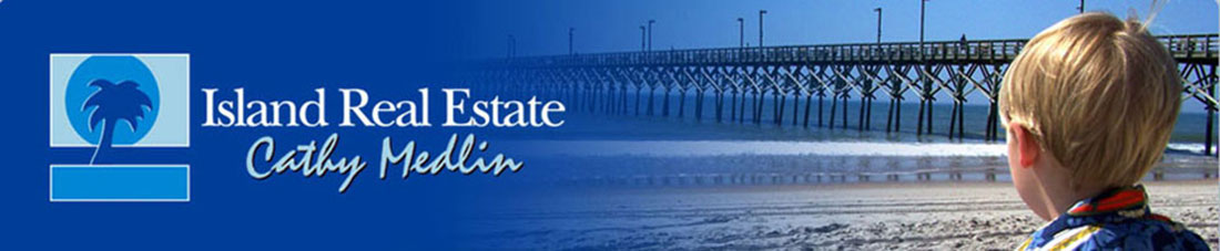 Island Real Estate logo