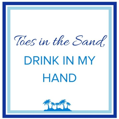 beach quote image | Island Real Estate