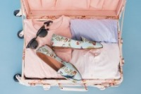 Packed Suitcase | Island Real Estate