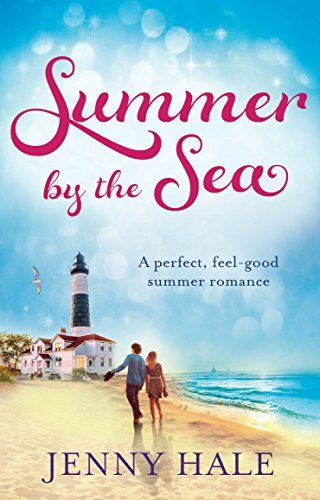 Summer by the Sea Book Cover