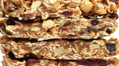 granola bars | Island Real Estate