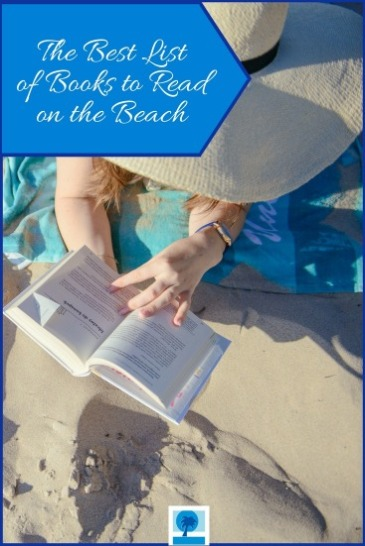 The Best List of Books to Read on the Beach | Island Real Estate