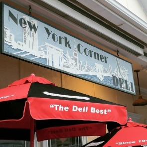 New York Corner Deli | Island Real Estate