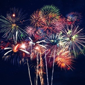 topsail beach fireworks | Island Real Estate