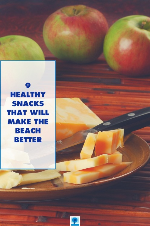 9 Healthy Snacks That Will Make The Beach Better | Island Real Estate