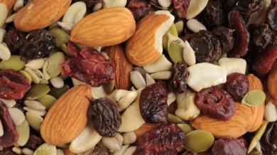 trail mix | Island Real Estate