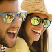 people wearing sunglasses | Island Real Estate