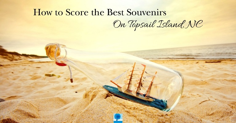 How to Score the Best Souvenirs on Topsail Island, NC | Island Real Estate
