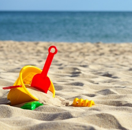 beach toys | Island Real Estate