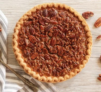 pecan pie  | Island Real Estate