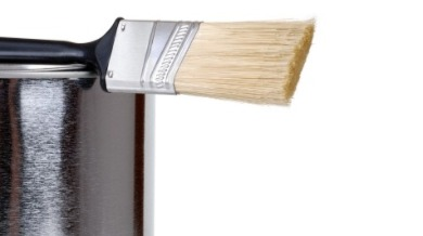 paint and brush | Island Real Estate