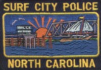 Surf City Police Department