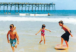 View All Topsail Island Vacation Rentals