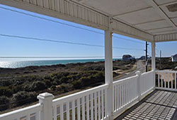 Waterfront Topsail Island Vacation Rentals